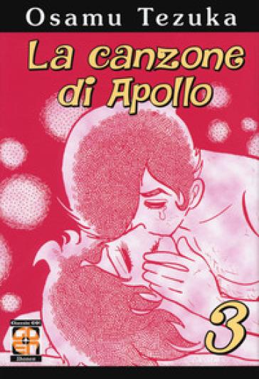 La canzone di Apollo. 3. - Osamu Tezuka | Ericsfund.org