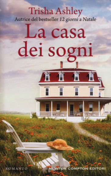 La casa dei sogni - Trisha Ashley pdf epub