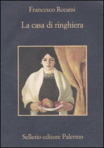 La casa di ringhiera - Francesco Recami  