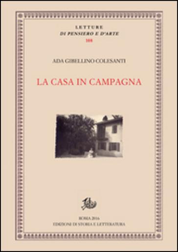 La casa in campagna - Ada Gibellino Colesanti   Kritjur.org