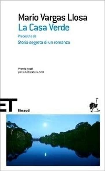 La casa verde - Mario Vargas Llosa pdf epub