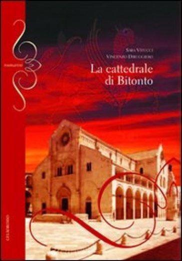 La cattedrale di Bitonto - Vincenzo Diruggiero  