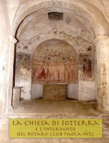 La chiesa di Sotterra - Giuseppe Perrotta   Rochesterscifianimecon.com