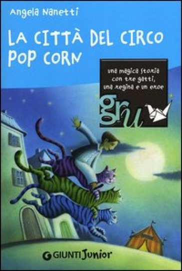 La città del circo Pop Corn - G. Ferri |