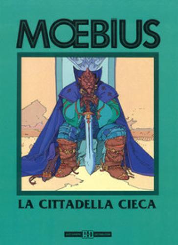 La cittadella cieca - Paul-Julius Moebius |