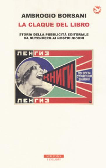 La claque del libro - Ambrogio Borsani | Thecosgala.com