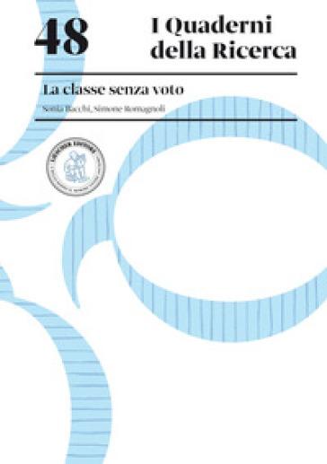 La classe senza voto - Sonia Bacchi | Ericsfund.org