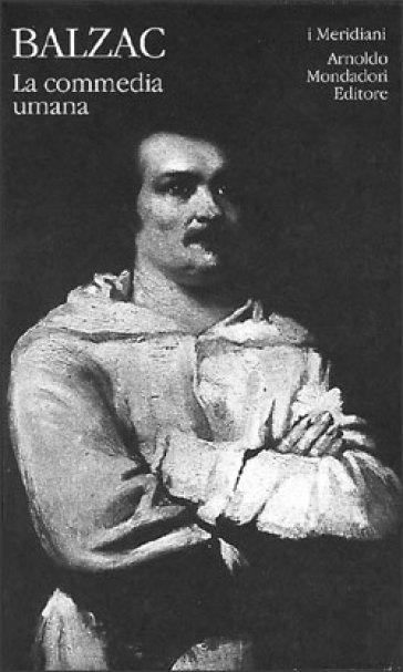 La commedia umana. 1. - Honoré de Balzac  