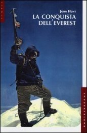 La conquista dell Everest