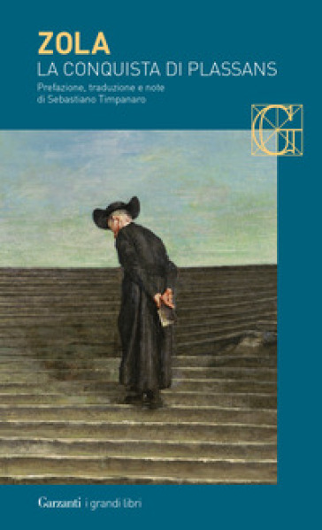 La conquista di Plassans - Emile Zola |
