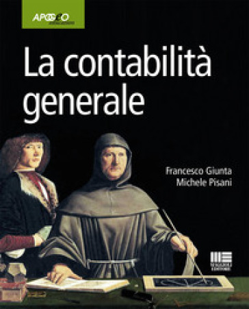 La contabilità generale - Francesco Giunta pdf epub