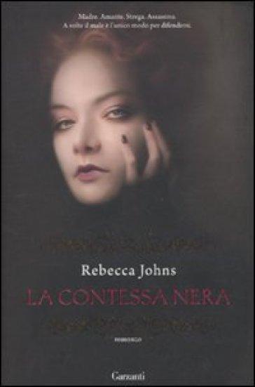 La contessa nera - Rebecca Johns  