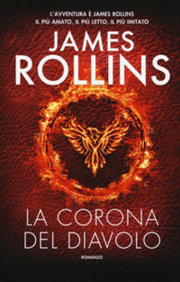 La corona del diavolo - James Rollins | Jonathanterrington.com