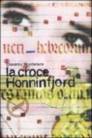 La croce Honninfjord - Giovanni Montanaro | Kritjur.org