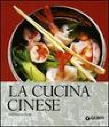 La Cucina Cinese Nanako Hamaguchi Stefano Scolari Libro