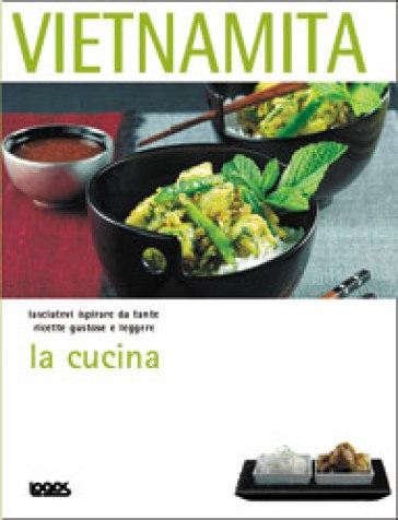 La cucina vietnamita libro mondadori store for Cucina vietnamita