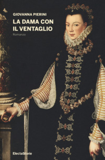 La dama con il ventaglio - Giovanna Pierini pdf epub