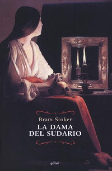 La dama del sudario - Bram Stoker   Rochesterscifianimecon.com