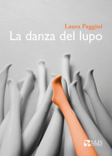 La danza del lupo - Laura Paggini pdf epub