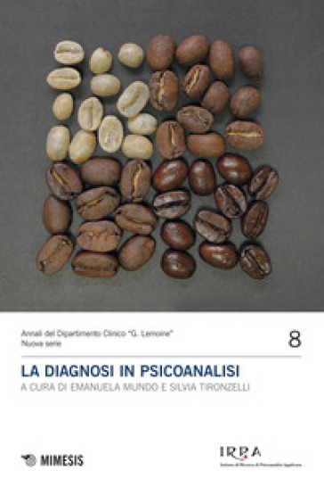 La diagnosi in psicoanalisi - E. Mundo pdf epub