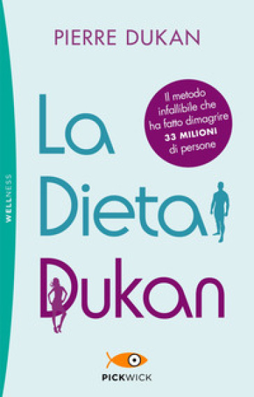 La dieta Dukan - Pierre Dukan | Thecosgala.com