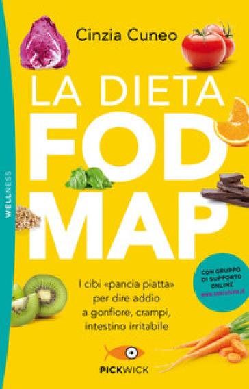 La dieta FODMAP - Cinzia Cuneo |