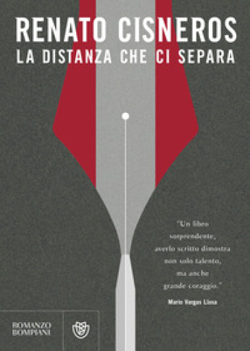 La distanza che ci separa - Renato Cisneros |