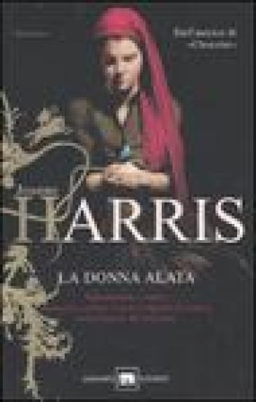 La donna alata - Joanne Harris | Jonathanterrington.com