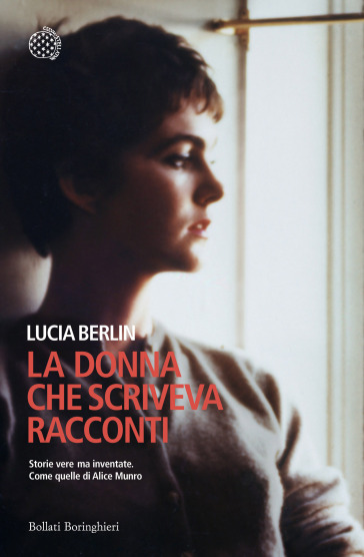 La donna che scriveva racconti - Lucia Berlin pdf epub