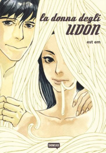 La donna degli udon - Est Em  