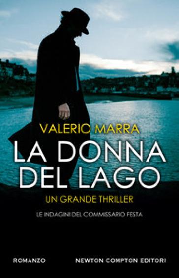 La donna del lago - Valerio Marra | Thecosgala.com