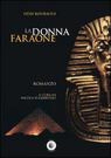 La donna faraone - Hédi Bouraoui pdf epub
