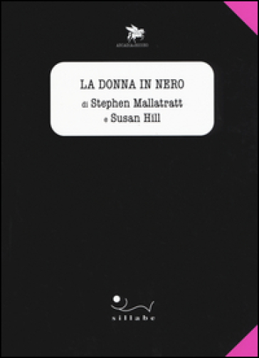 La donna in nero - Stephen Mallatratt | Thecosgala.com