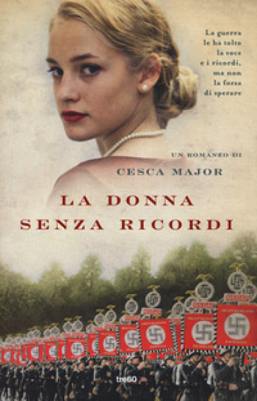 La donna senza ricordi - Cesca Major   Rochesterscifianimecon.com