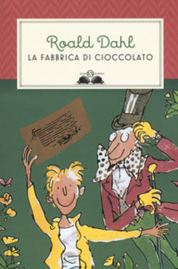 La fabbrica di cioccolato - Roald Dahl pdf epub