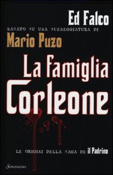 La famiglia Corleone - Ed Falco | Jonathanterrington.com