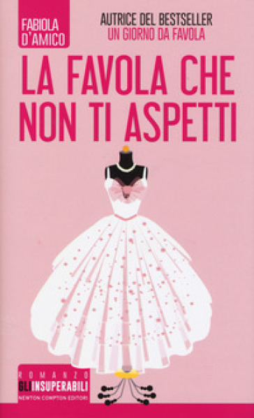 La favola che non ti aspetti - Fabiola D'Amico pdf epub