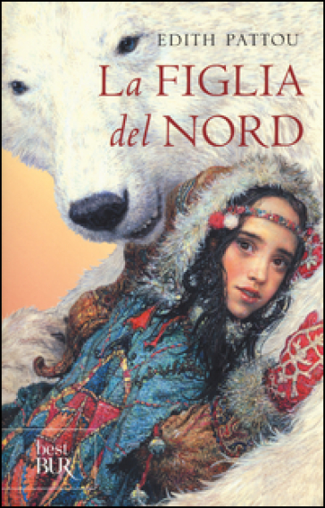 La figlia del Nord - Edith Pattou | Rochesterscifianimecon.com