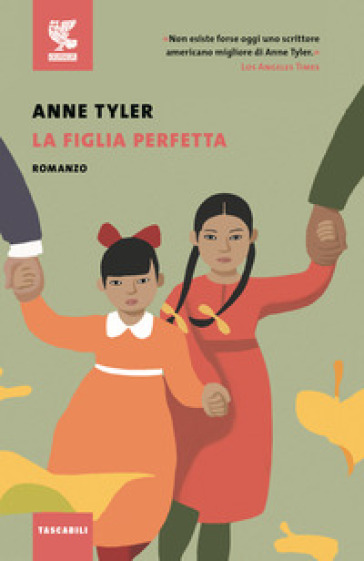 La figlia perfetta - Anne Tyler pdf epub