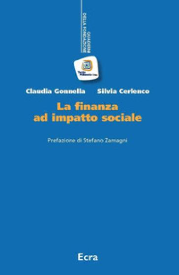La finanza ad impatto sociale - Claudia Gonnella  