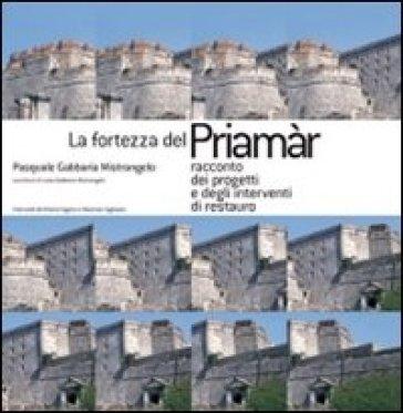 La fortezza del Priamar - Pasquale Gabbaria Mistrangelo |