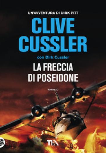 La freccia di Poseidone - Clive Cussler  