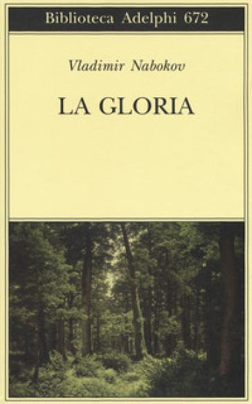 La gloria - Vladimir Nabokov | Kritjur.org