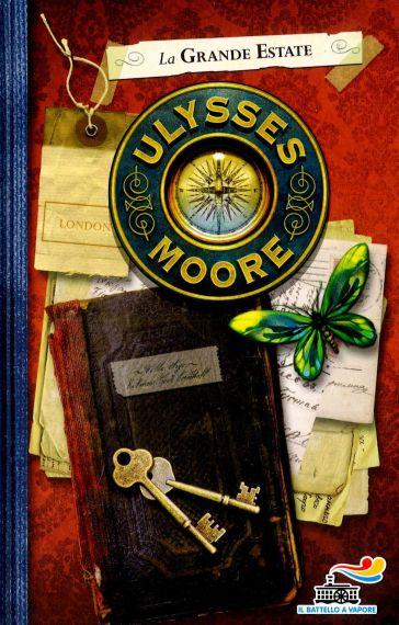 La grande estate - Ulysses Moore |