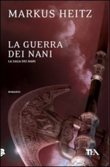 La guerra dei nani markus heitz libro mondadori store for La storia dei nani da giardino