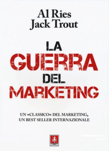La guerra del marketing - Al Ries | Thecosgala.com