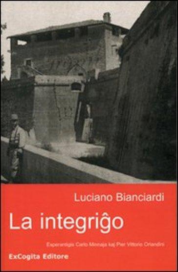 La integrigo - Luciano Bianciardi |