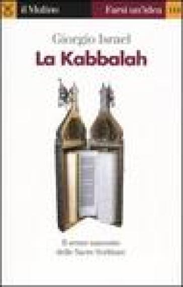 La kabbalah - Giorgio Israel pdf epub