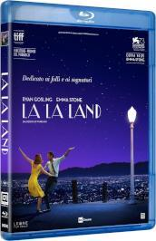 La la land (2 Blu-Ray)(+CD)