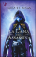 La lama dell assassina